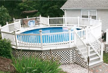 Swimming Pools Inground Pools Lavale Md 21502 Pool